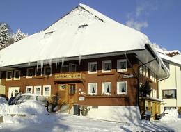 Hotel Pension Haus Bambi