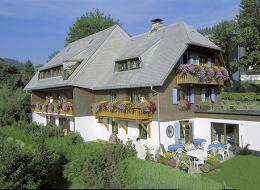 Hotel Pension Haus Bambi